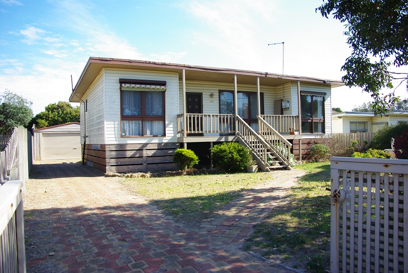 142 The Boulevard, Paradise Beach Vic 3851